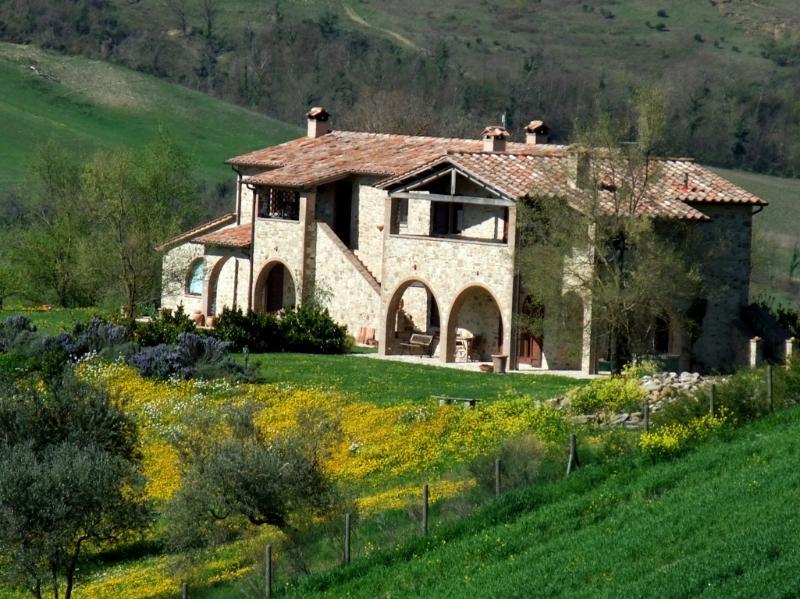 Pian di Frattina, holiday rental in Fabro