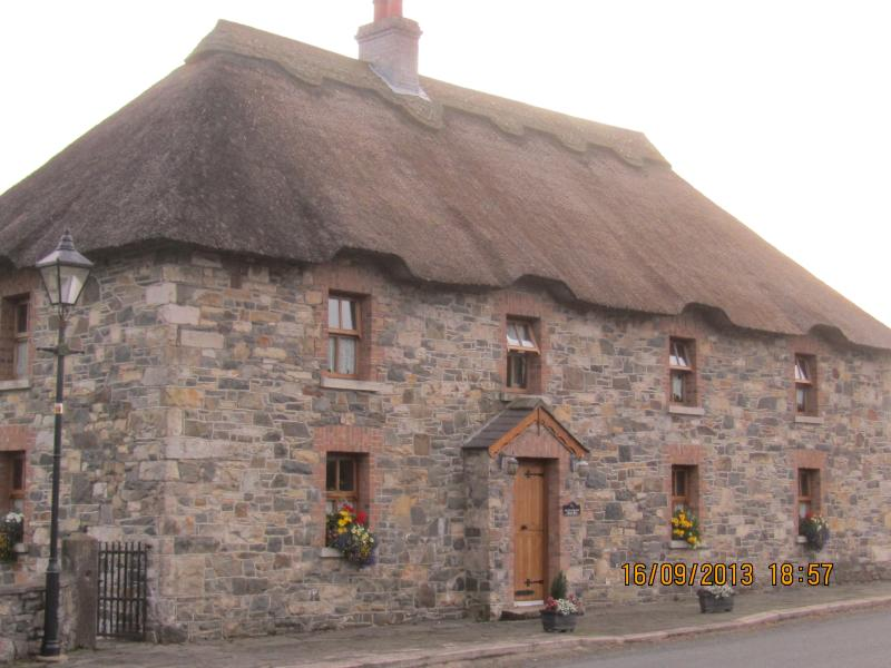 An Maide Ban Cootehill