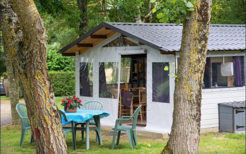 L'escale, location de vacances à Mouilleron Le Captif