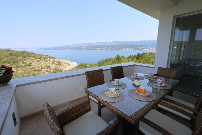 Villa Tripalo, holiday rental in Silo
