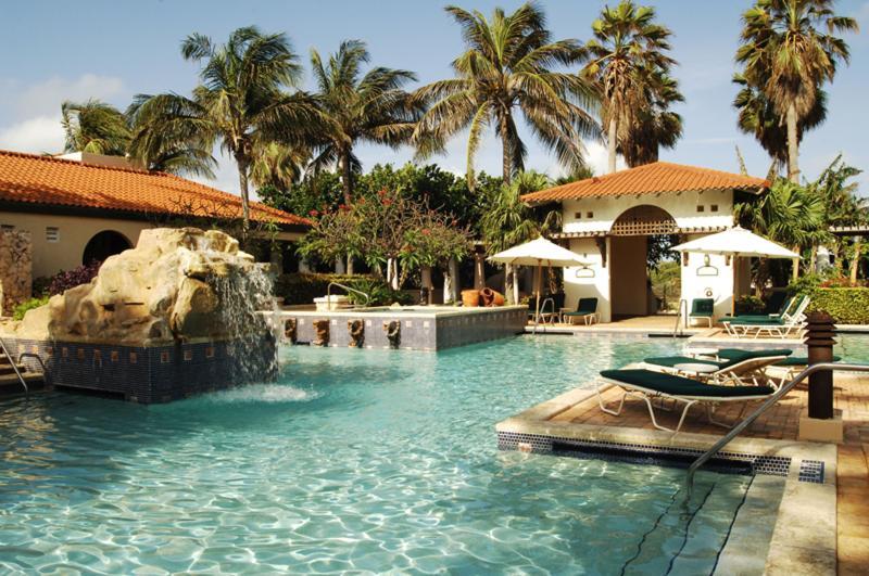 Comunidade de piscina