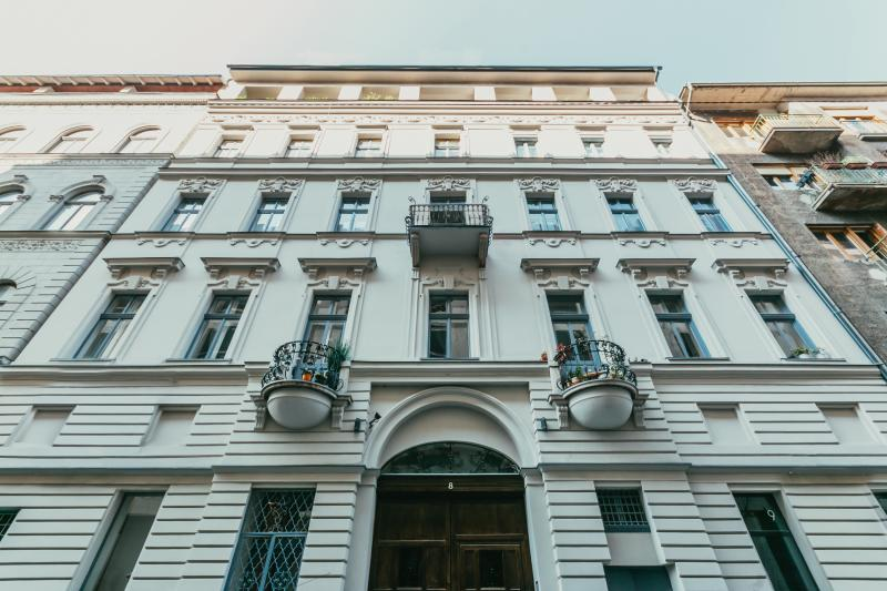 Original 19th Century building, fully restored