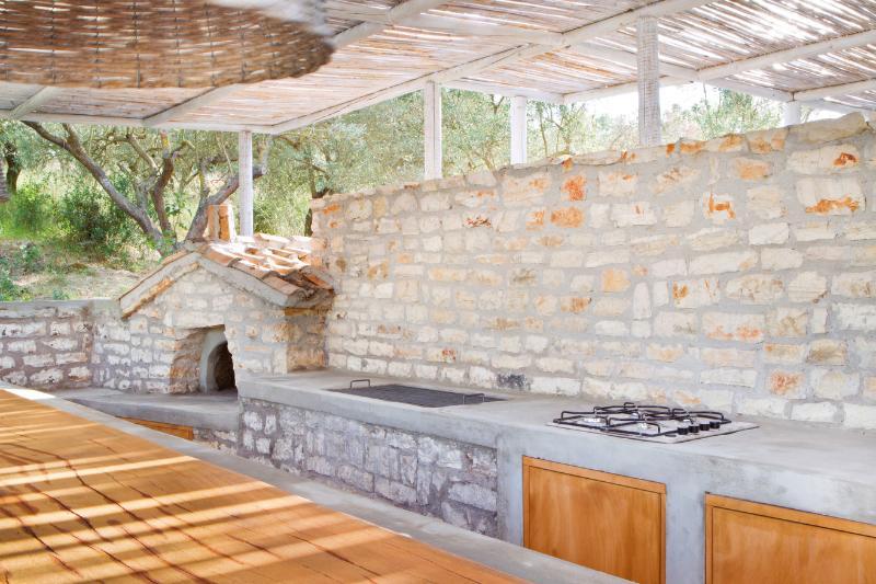 Outdoorküche Stein Yoga : Mobile outdoorküche für garten und terrasse such dich grün