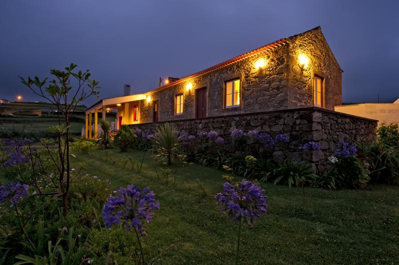 Tradicampo - Casa Da Fonte, Sao Miguel, Azores, vacation rental in Agua Retorta