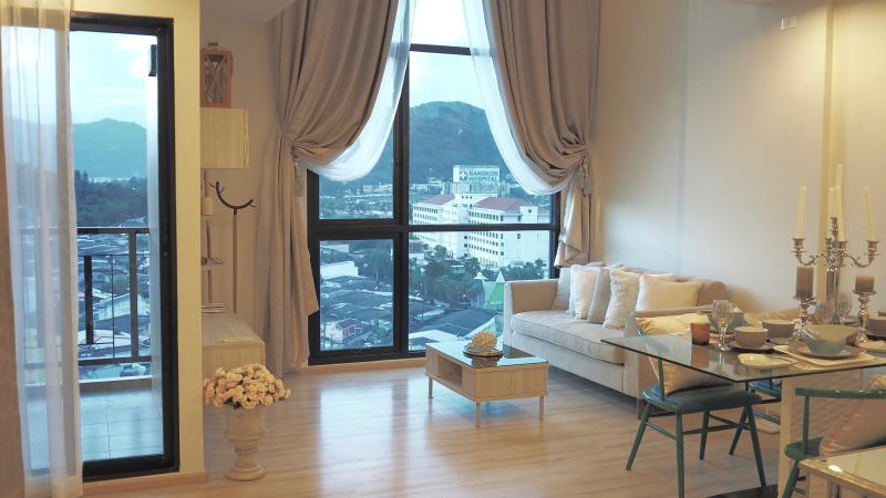 Duplex Height Phuket, Main photo