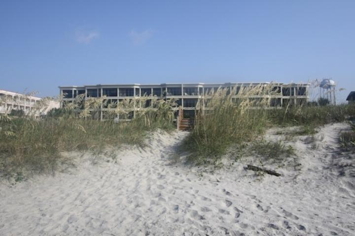 You'll love staying in our penthouse, beachfront condo!