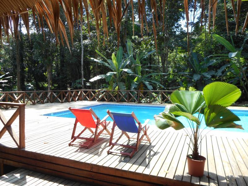 Casa Ardilla, vacation rental in Cocles