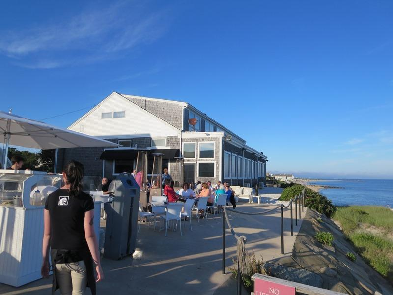 For a waterfront experience like no other, head to the Ocean House! Casual dining on the outdoor patio and fine dining inside. Only 1.6 mile away! - Dennisport Cape Cod - New England Vacation Rentals