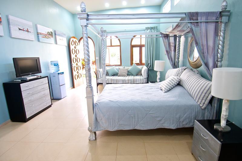 Princess Suite La suite più romantica nella proprietà
