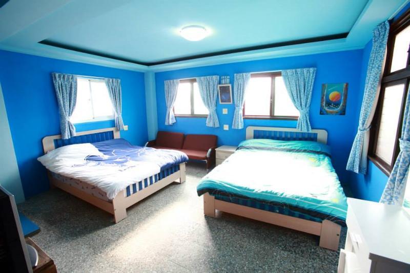 lin house-1(3F double*2,suite)