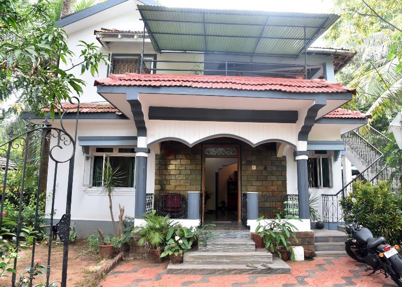 TripThrill Benaulim House, holiday rental in Benaulim
