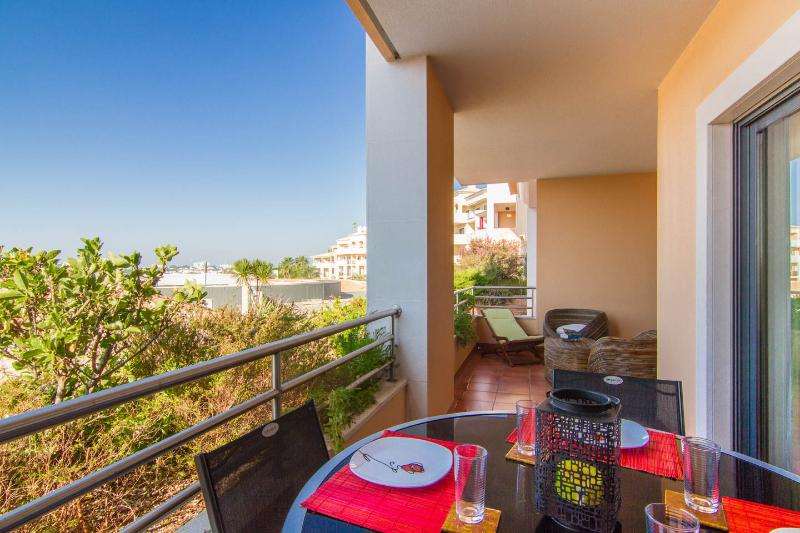 Oceanus Jardim, vacation rental in Albufeira