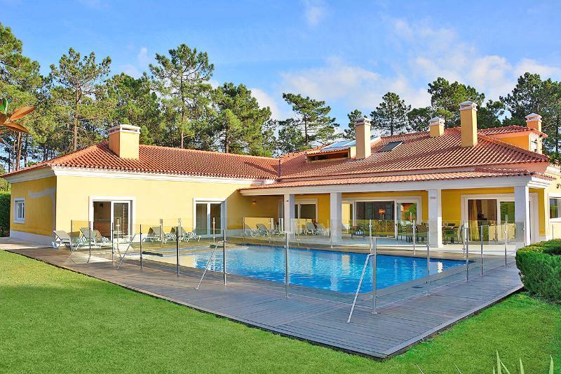 Villa Miosotis, aluguéis de temporada em Charneca da Caparica