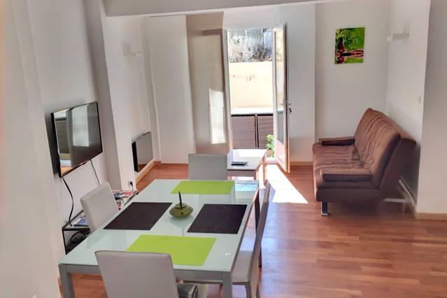 louer appartement Marseille APPARTEMENT T2