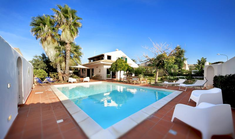 Villa Palma, vacation rental in Marina di Ragusa