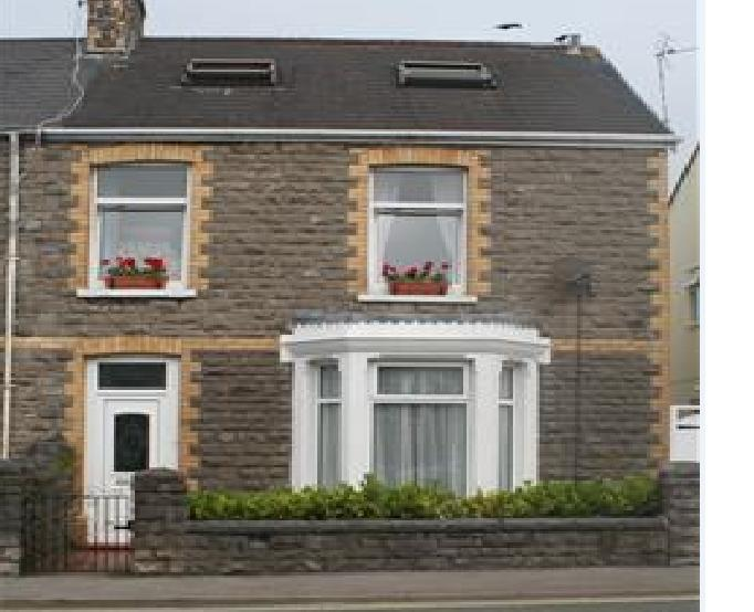 Ty Hapus, vacation rental in Porthcawl
