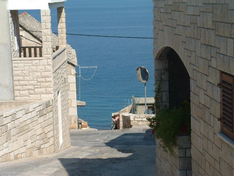 Aussicht (Haus und Umgebung)
