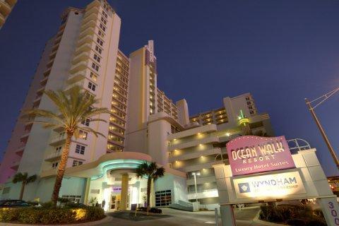 Wyndham Daytona Beach 'Cheerleader Championships', holiday rental in Daytona Beach