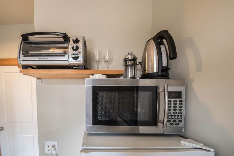Cocina (piso 1)
