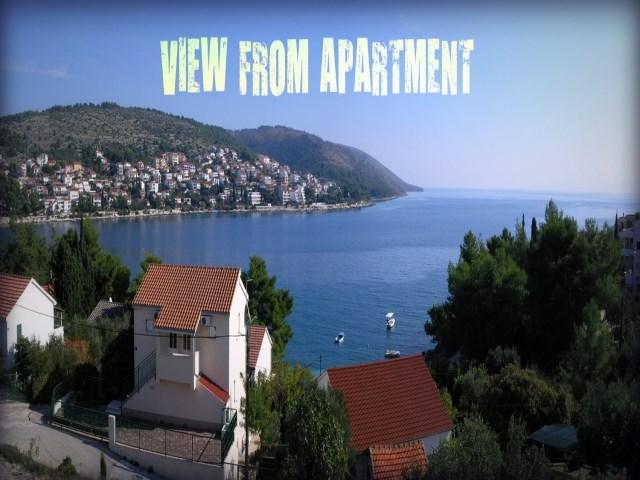 DIOCLES ap Luce (4+2), holiday rental in Okrug Gornji