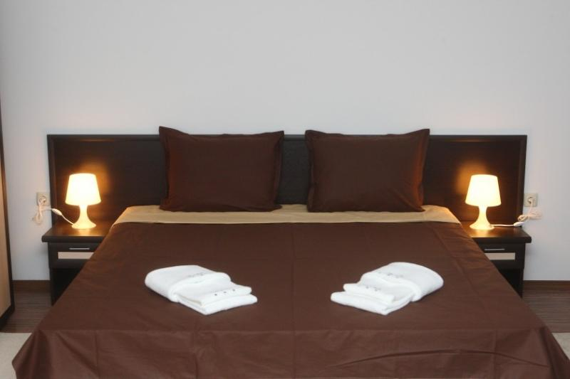 Apart Hotel Central Sofia, holiday rental in Sofia