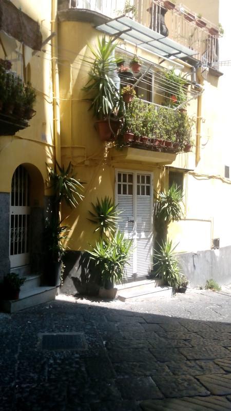 Esterno,ingresso e balcone/Outside,entrace and balcony