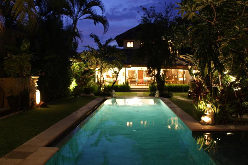 Villa 1 - 3 Bedroom Pool Villa