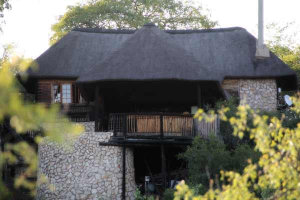 Adansonia Eco Lodge, location de vacances à Musina