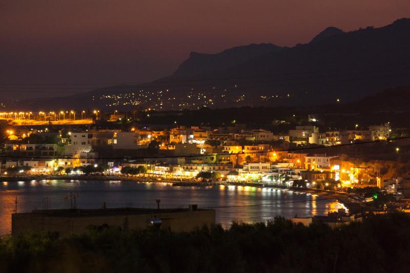 Pearls Of Crete - La Pellegrina Pearl, location de vacances à Makry-Gialos
