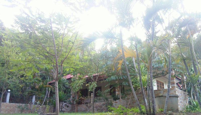 Makmai Sailom Heights Sattahip, holiday rental in Sattahip