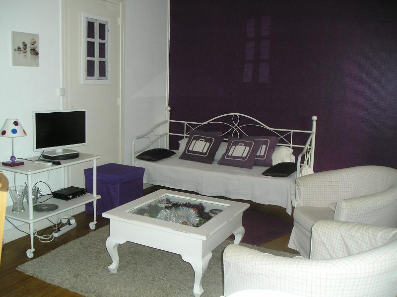 location appartement Royan Appartement T3