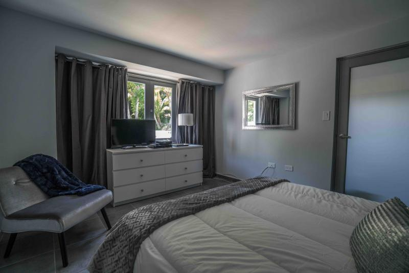 Bedroom with window, for nice  sunlight