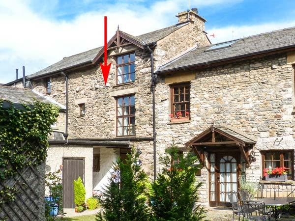 THE OLD STABLES, pet-friendly, WiFi, en-suite, in Kirkby Lonsdale, Ref 929454, holiday rental in Kirkby Lonsdale