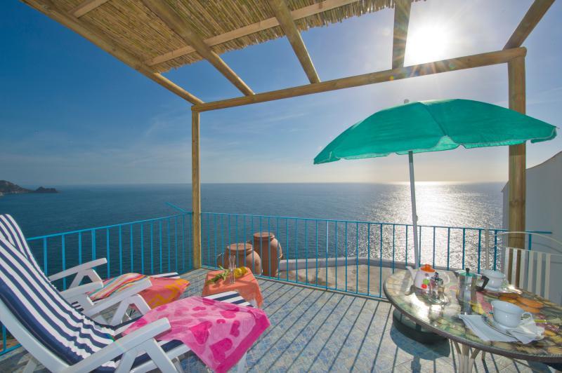 Casa Azzurra 2.0, casa vacanza a Praiano