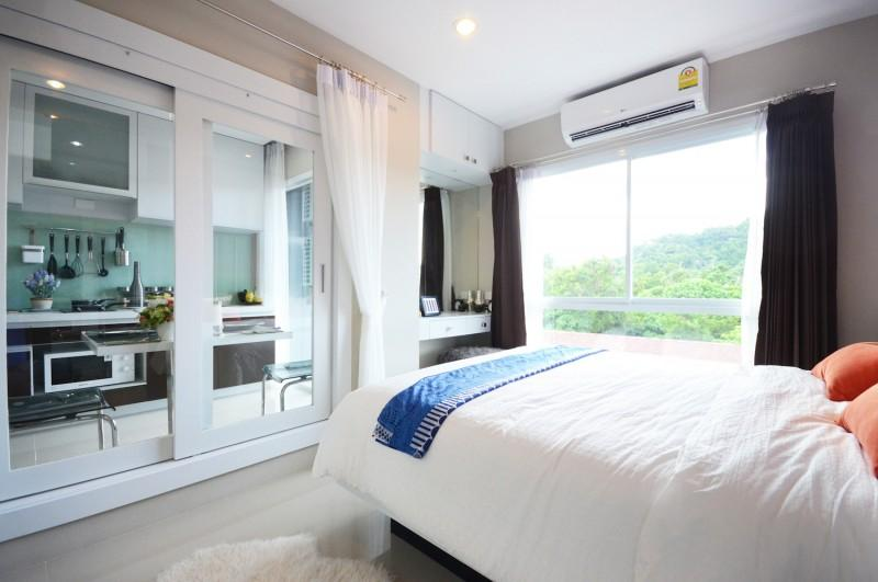 Brand new fully furnished apartments with kitchen, location de vacances à Province de Ranong