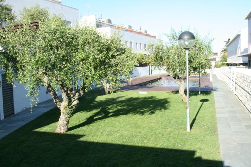 Casa con piscina espectacular junto al mar ¡¡OFERTA MAYO Y JUNIO!!, holiday rental in Altafulla