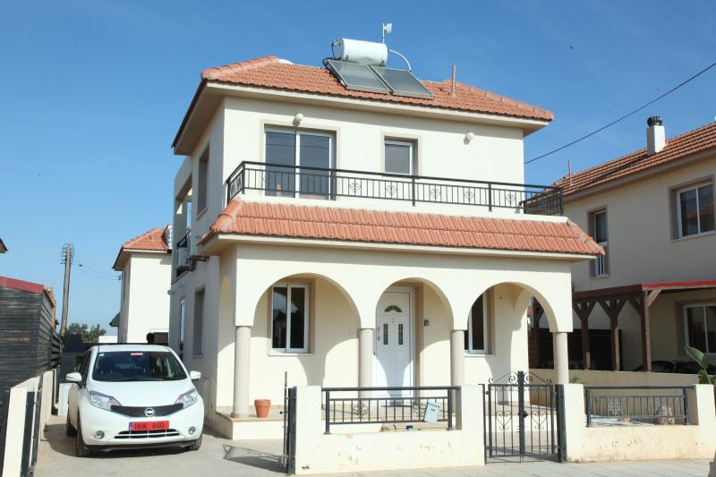 Bird of Paradise, vacation rental in Famagusta District