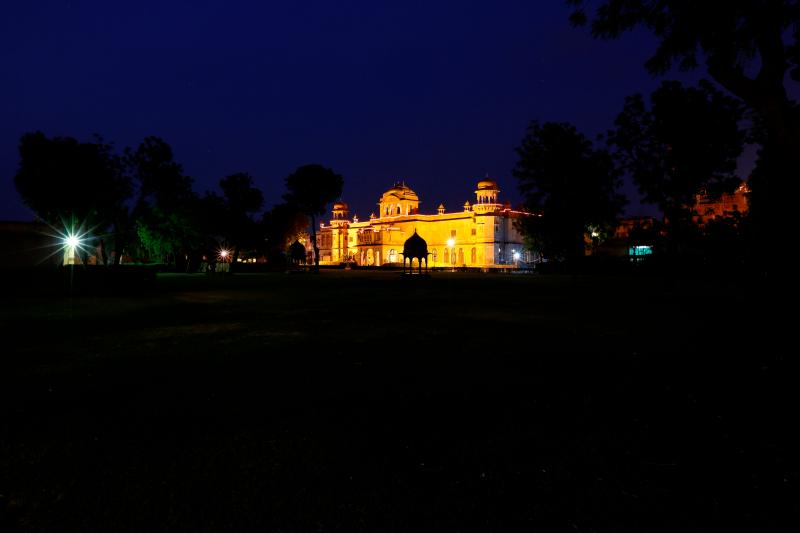 World Choice The Lallgarh Heritage Palace, holiday rental in Deshnoke