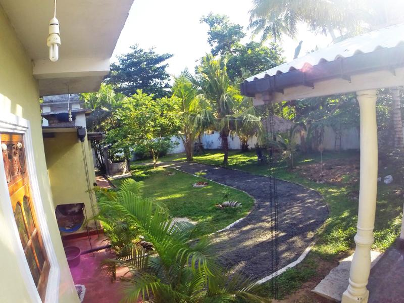 Danushka Guest House Midigama, holiday rental in Midigama