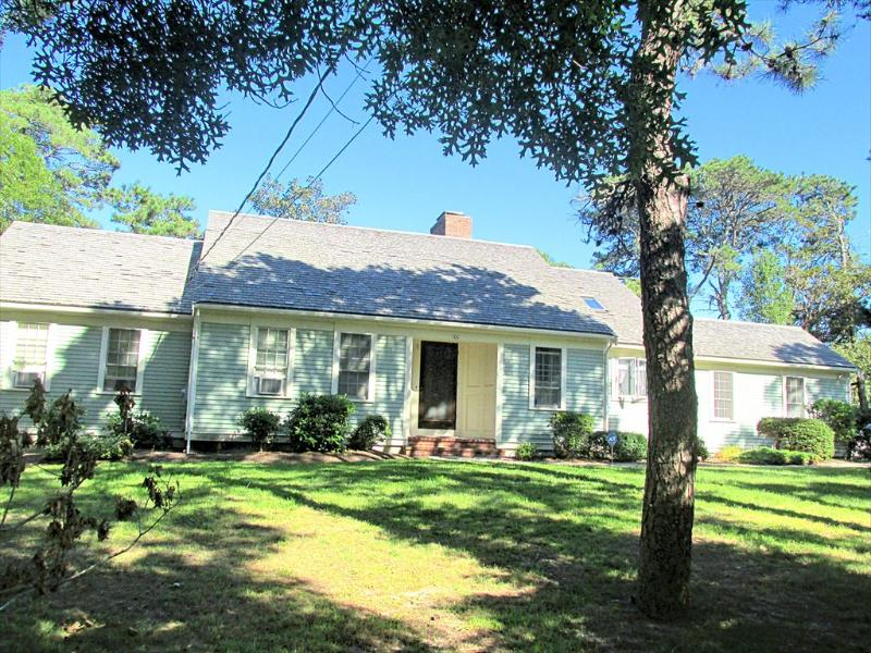 101 Brick Hill Road 124107, vacation rental in East Orleans