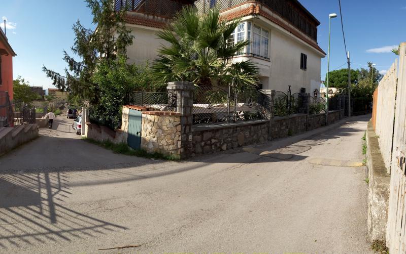 wiew of villa Grazia