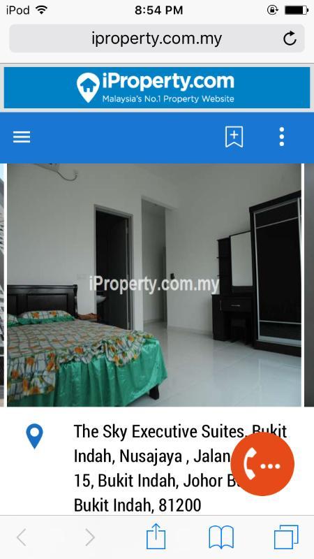 Homestay Nusajaya, vacation rental in Johor Bahru