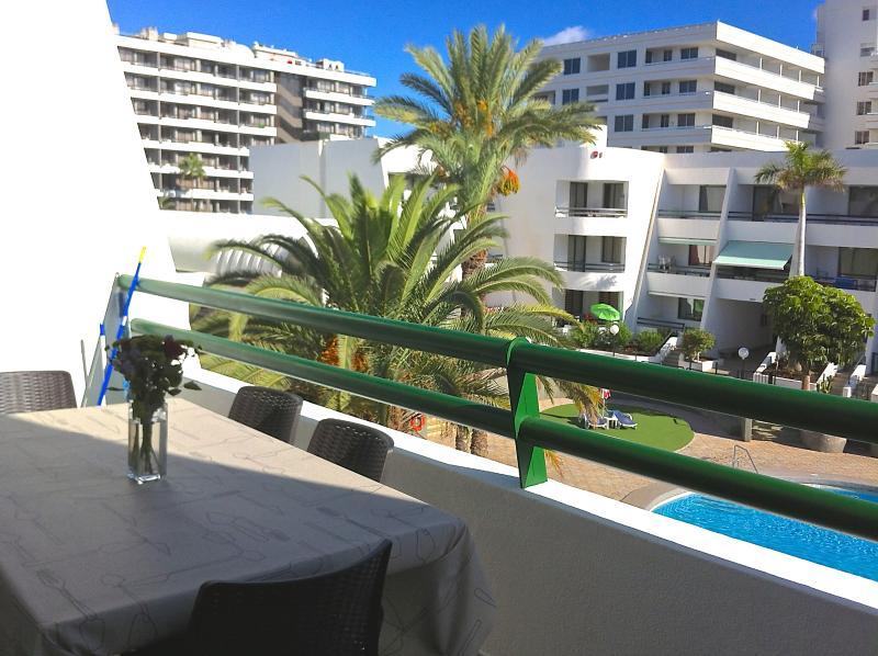 Aquamarine Apartment, vakantiewoning in Tenerife