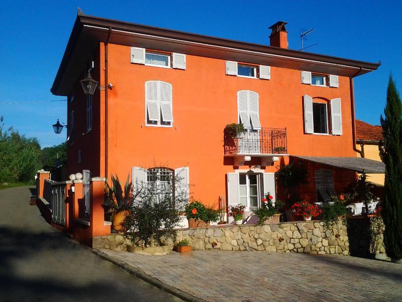 Case vacanze Villa i Poggioli,  Appartamento Armonia due camere da letto, holiday rental in Muggiano