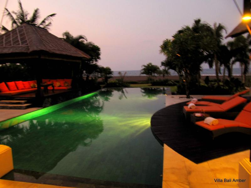 Beach villa bali, holiday rental in Lovina Beach