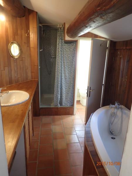 Loft baño