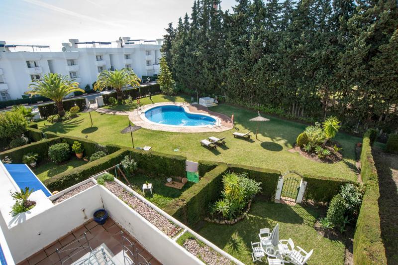 Sun Gardens, holiday rental in Estepona