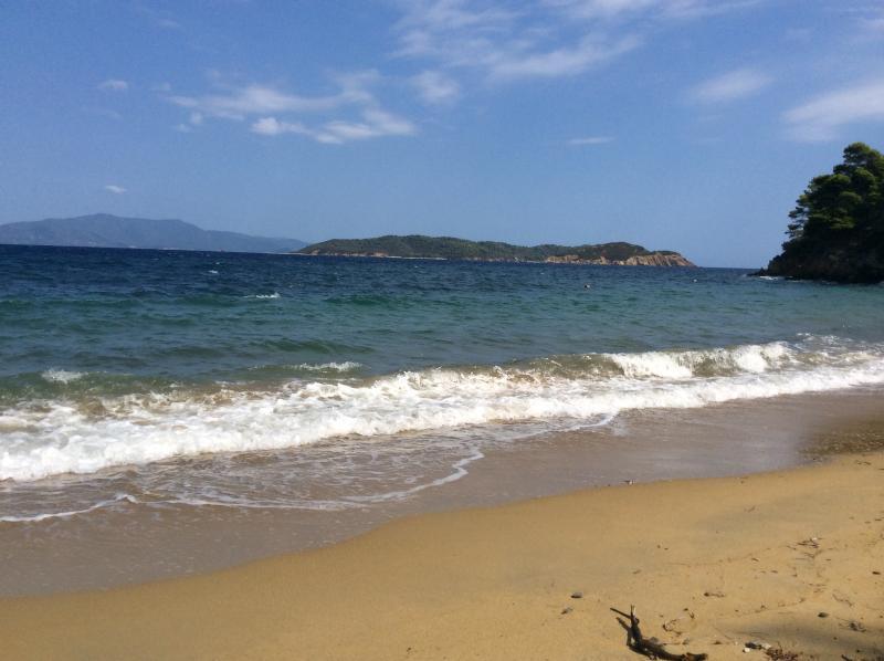 La joya de nuestra corona ... nuestra playa privada!