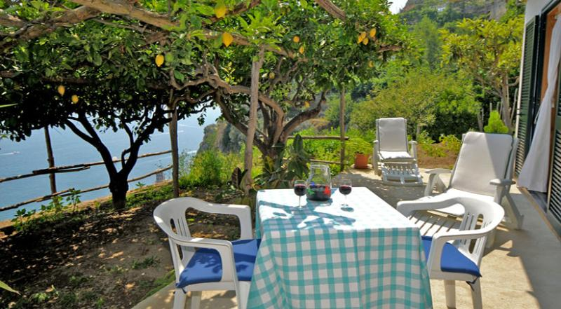 01 Il Nido terrace with sea view