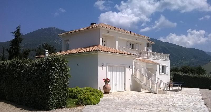 La villa Noyer